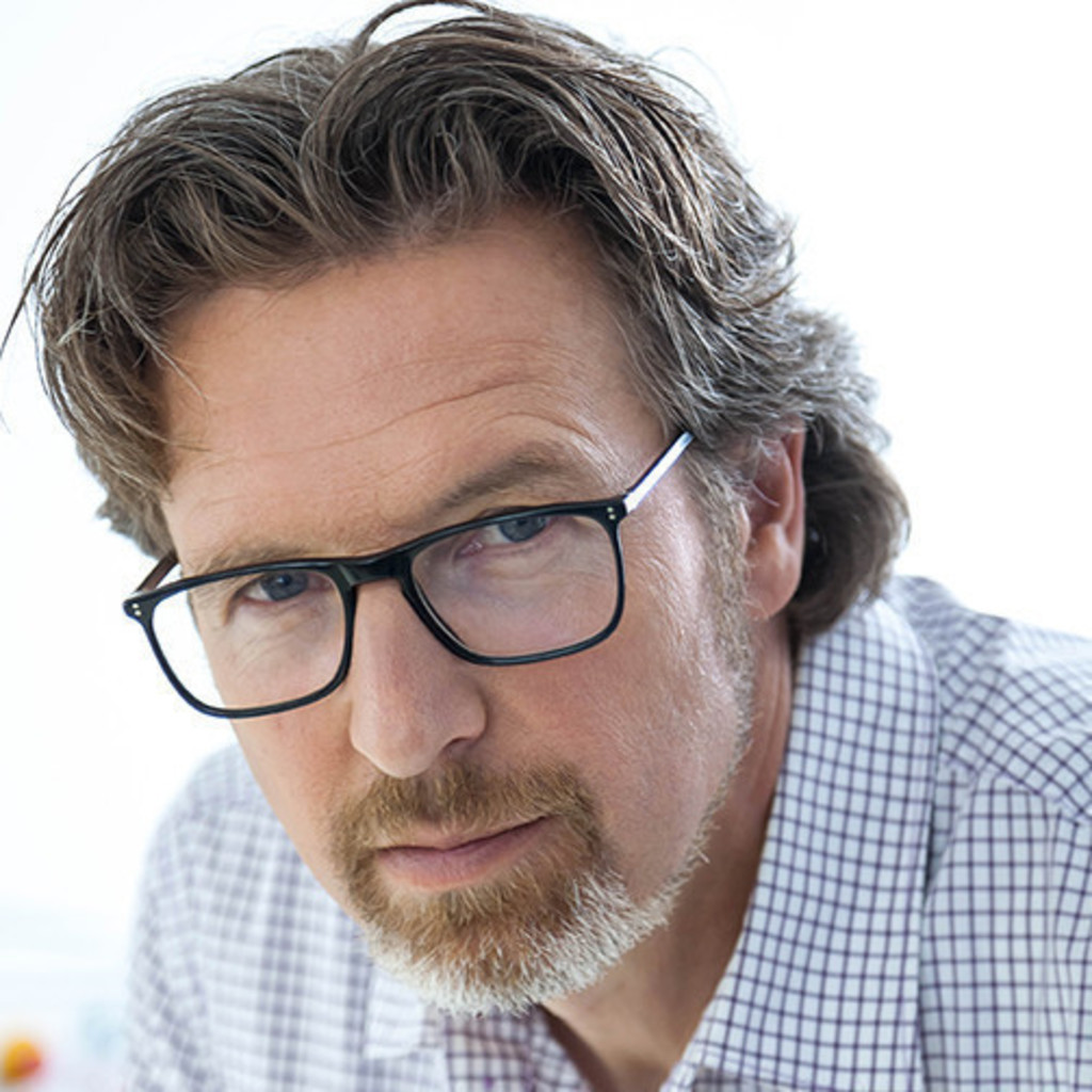 Volker Schnetzer