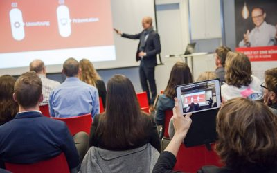 7 Tipps, wie Sie Präsentationen schnell vorbereiten