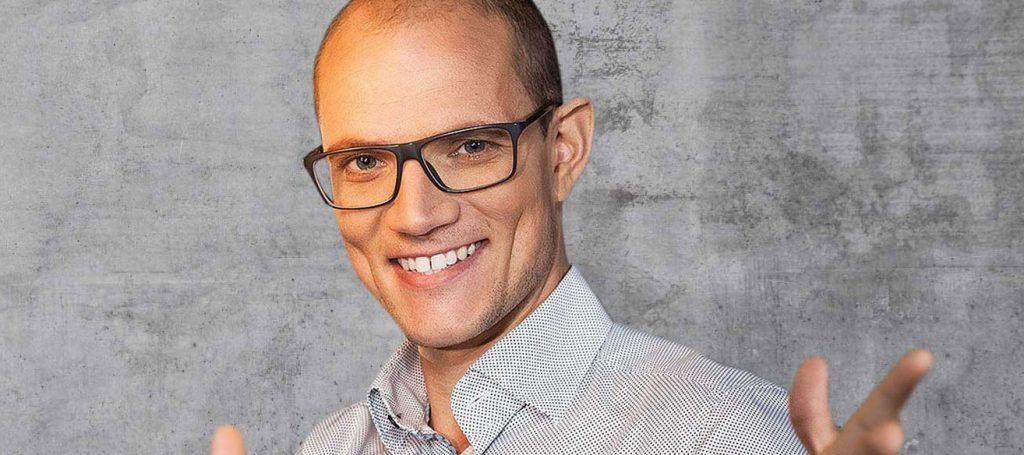 Steffen Moll Experte