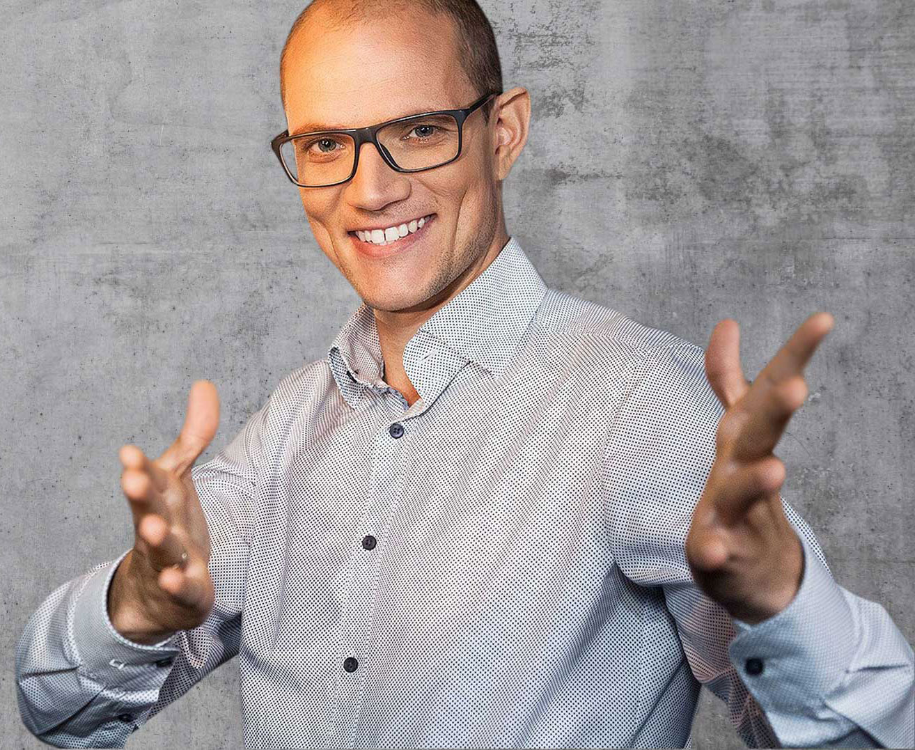 Steffen Moll - Trainings mit Wow- und Wohlfühl-Faktor