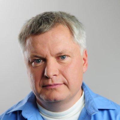 Holger Friebe
