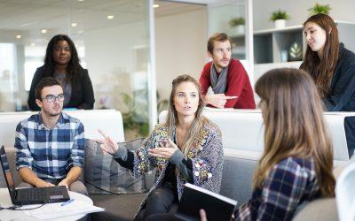 5 Elemente einer erfolgreichen Change Kommunikation