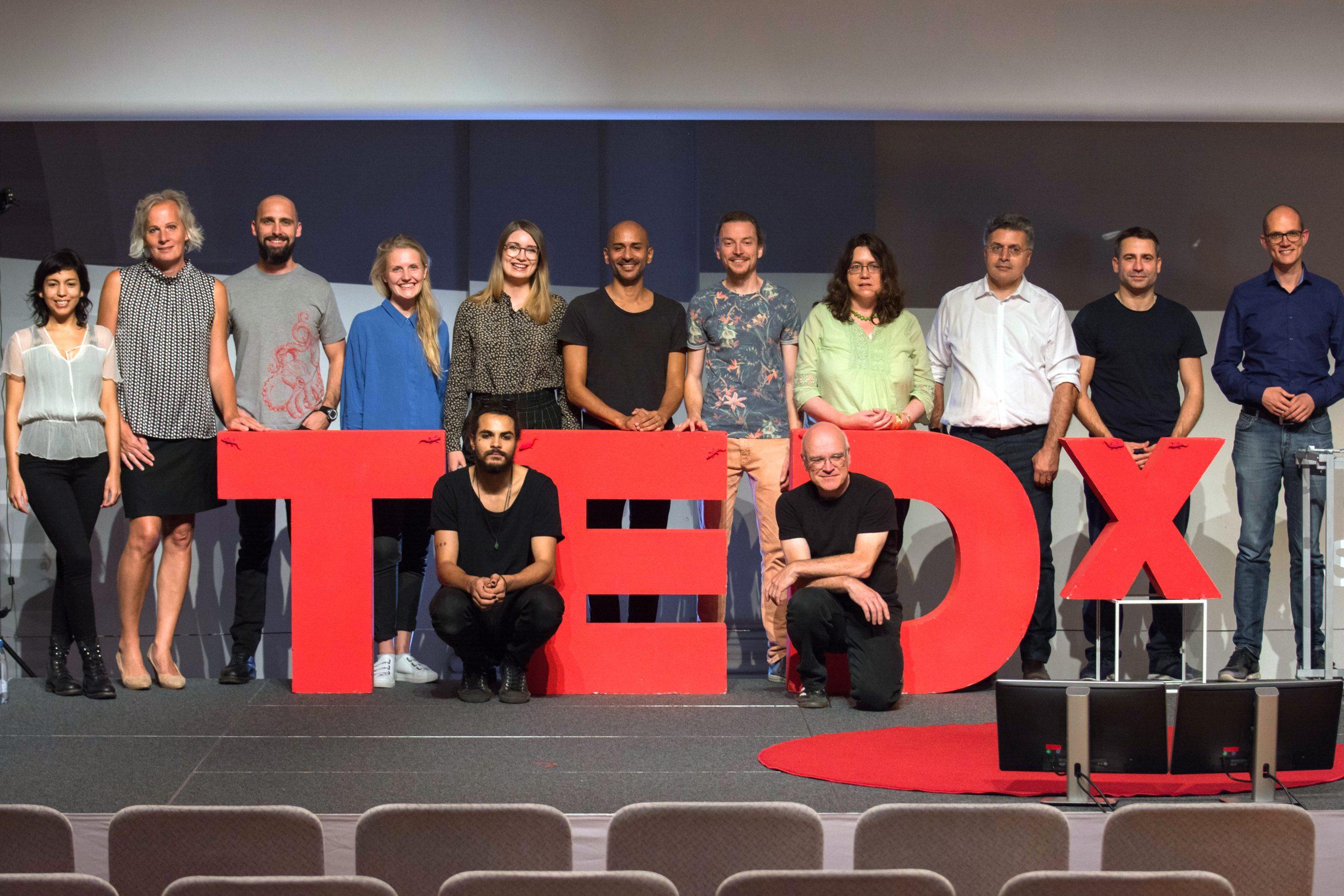 TEDx_Stuttgart_team