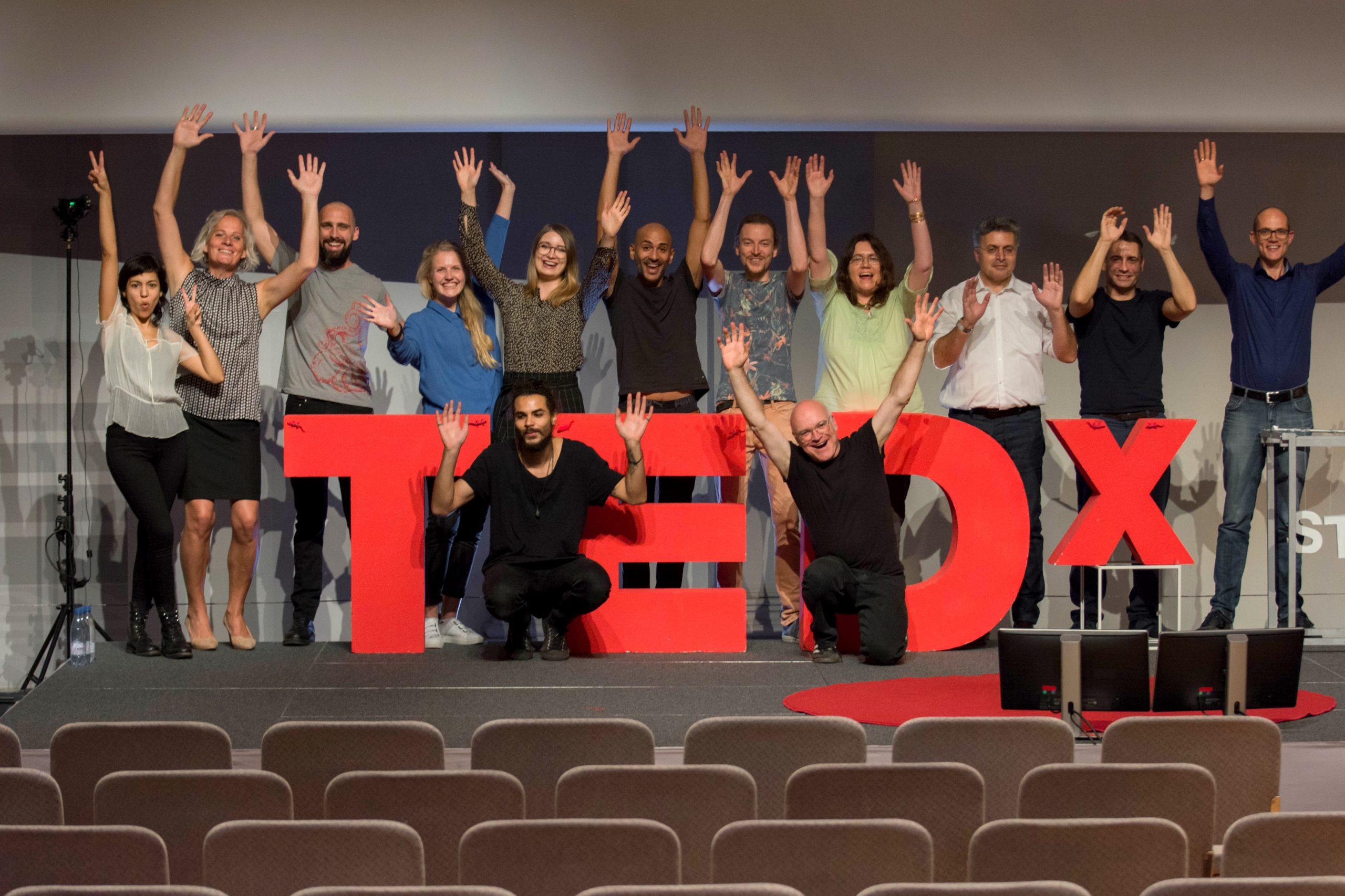 TEDx_Stuttgart_team2